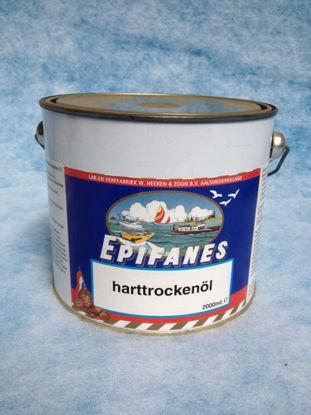 Afbeeldingen van Epifanes Harttrockenol per 2 liter