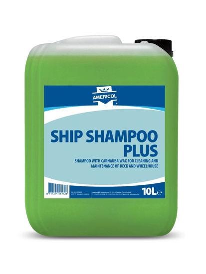 Afbeeldingen van Americol Ship Shampoo per 10 liter