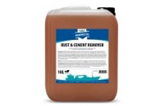 Afbeeldingen van Americol Roest & Kalkverwijderaar per 10 liter