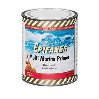 Afbeeldingen van Epifanes Multi Marine primer wit per 2 liter