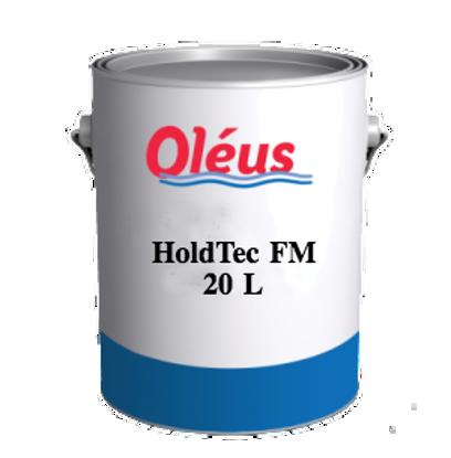Afbeeldingen van Oléus HoldTec rood/bruin per 20 liter