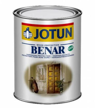 Afbeeldingen van Jotun Benar Olie (Gloss) per liter