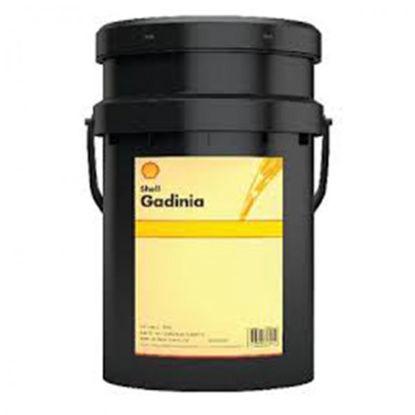 Afbeeldingen van Shell Gadinia AL 30 per can á 20 liter