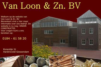 Afbeelding voor fabrikant van Loon