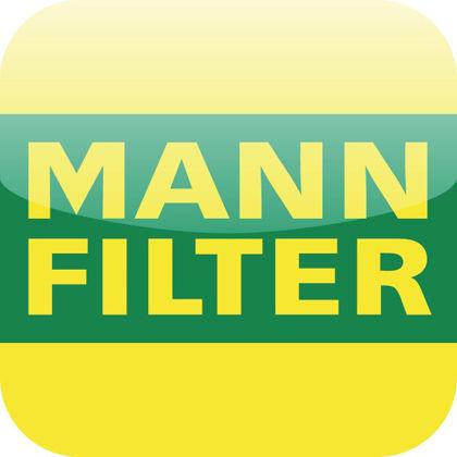 Afbeelding voor fabrikant Mann