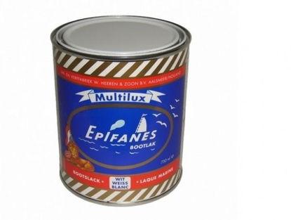 Afbeeldingen van Epifanes Multilux wit per 750ML