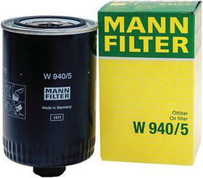Afbeeldingen van Mann W 940/5 (=H17W04)