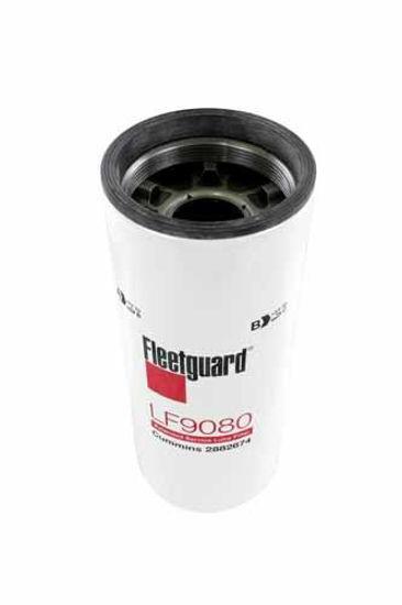 Afbeeldingen van Fleetguard LF 9080