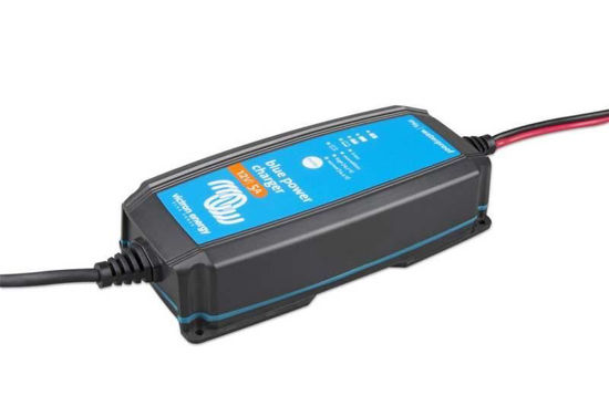 Afbeeldingen van Victron Blue Smart IP65 12V 15A