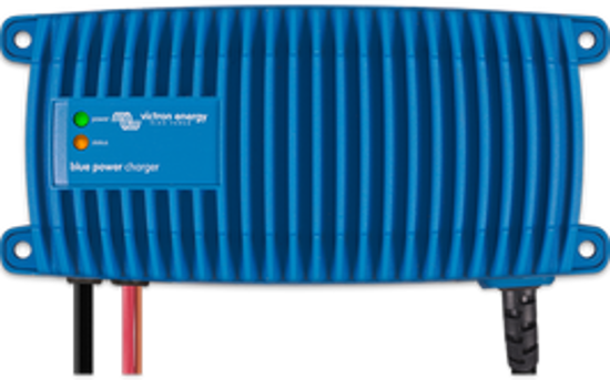 Afbeeldingen van Victron Blue Smart IP67 24V 8A