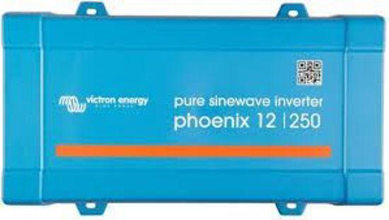 Afbeeldingen van Victron Phoenix 12V 375 VE direct