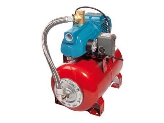 Afbeeldingen van Hydrofoor JET 20 liter -220V
