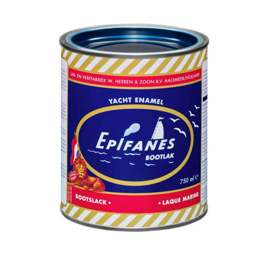 Afbeeldingen van Epifanes Bootlak nr. 19 per 750 ml.